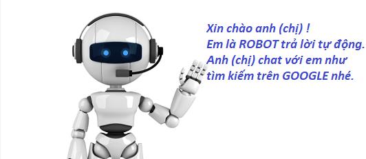 Ảnh giới thiệu Chatbot.