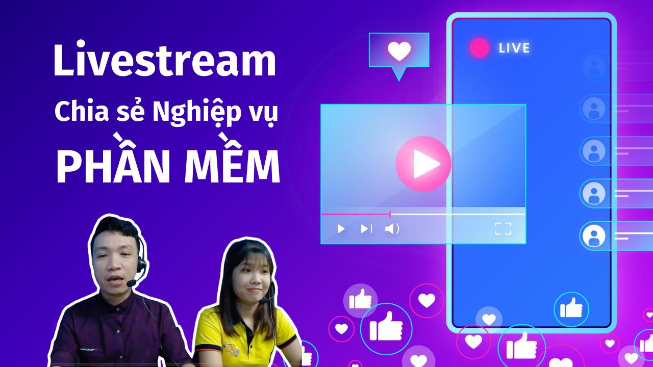 Livestream.